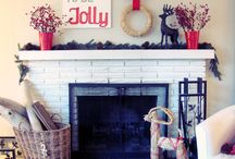 Holiday Decor / by Kaila Allen