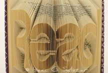 book art and such / by Nan Ramsdell