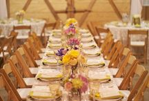 My wedding / by Olivia Gail