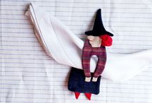 A Weird Night / Halloween inspired creations by la Manifattura della Gagiandra https://www.etsy.com/it/shop/LaGagiandra