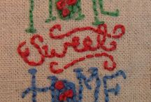 Embroidery at Sew-Whats-New