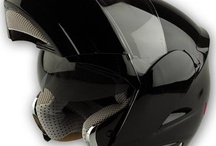 Motorcycle Helmets / by James Ryder