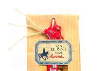 Sinterklaas / leuke geschenkjes voor uit te delen...voor klanten, leerlingen, patiëntjes.....of gewoon voor je eigen kids, vanaf 1 stuk te bestellen !!