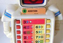 awesome 80s toys / by Mandy Berry
