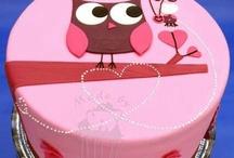Torta Olivia
