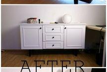 renowacja starych mebli