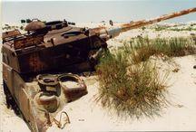 Rusty War Relicks