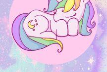 My lite pony