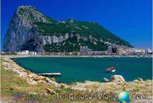 Gibraltar / Ingleses con acento andaluz...#gibraltar