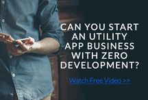 How to Start a Game or App Business..