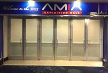 #AMIA2015
