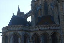 Càthedrale de / Cattedrale di Bayeux / Cattedrale di Bayeux - foto settembre 2014 https://www.facebook.com/media/set/?set=a.10204041802638550.1073742140.1628542302&type=1&l=8f56b7180b https://masiap1967.wordpress.com/