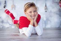 Lucie Hrabcová fotografie / Vánoční foto