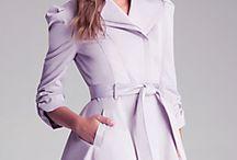 Clothing I love- Outerwear / by Katlyn Higgins