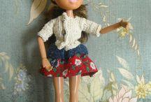 BAMBOLE (RE-BORN BRATZ) / Da bambola ambigua a gioco di ruolo autentico