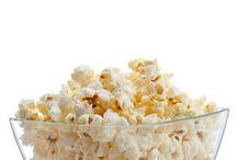 Popcorn  / by Tyrica Owen