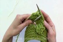 Knit/Techniques