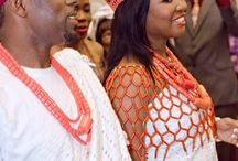 Nigerian Engagements