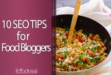 Food Blogger Tips