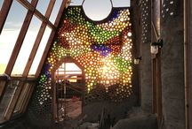 biotecture/earthship/living off grid