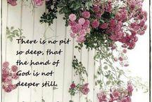 Scriptures & Beautiful Quotes