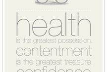 Health and Happiness / by Kelly Mack