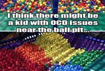 OCD vs LİFE