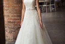 Suknie ślubne / Inspiracje dla Panien Młodych