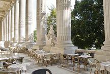 Restaurantes no Mundo