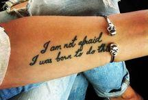 Design Tato / Tato itu seni bagi yg suka,,