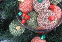 Holidays - Christmas / by Megan Sweeney Tudor