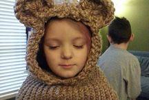 knitting / looming