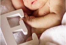 Newborn Photography / by Gaby