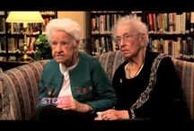 Funny videos / 100 year old ladies