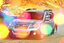 Subaru Outback / See what sets the #Subaru #Outback apart from all other vehicles in its class.