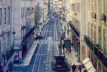 Esta Lisboa que eu amo / by Sofia Quintas