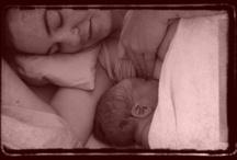 Birth / by Elena LaVictoire