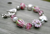 Breast Cancer Awareness / Dedicated to all things handmade in honor of those who support Breast Cancer Awareness month and the Susan G. Komen Foundation