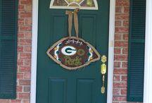Door Hangers!