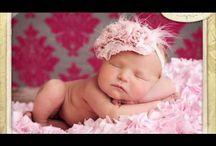 bebe diademas