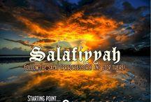 SALAFIYYAH / THE SAFE SECT