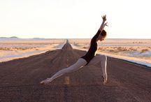 Dance/Ballet