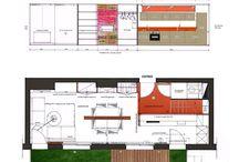 Plans //  Building Plan