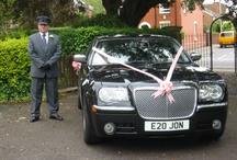 Wedding Car Collection