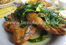 Nusantara Culinary
