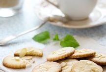 Sušenky - cukroví