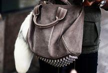 Hand Me That Handbag / by Martha Youkhana