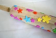 Shape themed preschool activities
