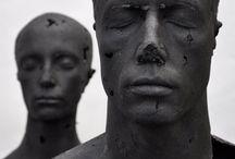 art // sculpture.