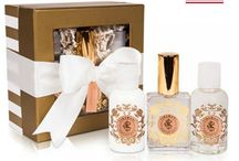 'Shelley Kyle Tiramani' Gifts Sets are Simply Superb! Shop Now..... / When it comes to USA made Fragrance Gifts Sets, 'Shelley Kyle' is outstanding in originality, presentation and quality. Indulge yourself or indulge her at celebration time and be overjoyed by the sheer pleasure added to your day.